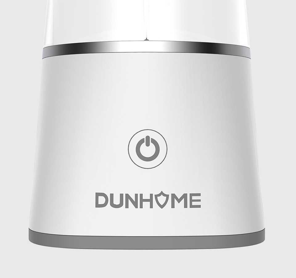 Xiaomi Dunhome Portable Disinfection Water Generator