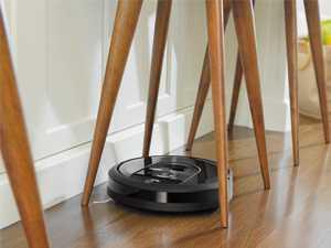 roomba, smart, smart home