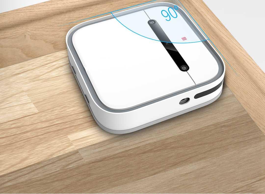 Xiaomi SWDK ZDG300 Smart Wiping Machine