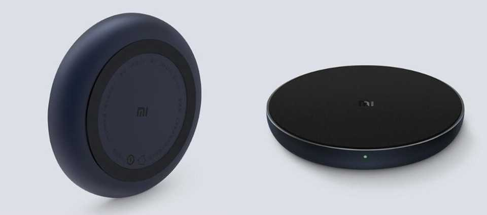 Xiaomi Wireless Charger Type-C 10W Fast Charge