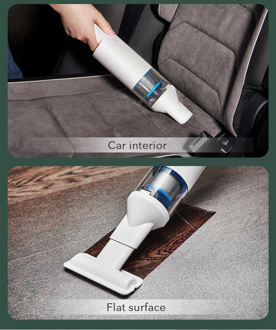 XIAOMI MIJIA Coclean Car Vacuum Cleaner