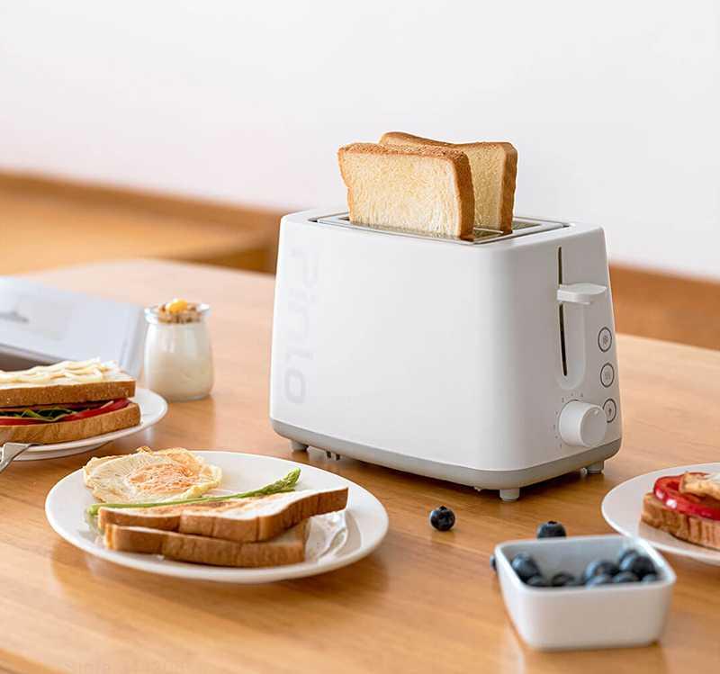 XIAOMI MIJIA Pinlo Toaster Machine