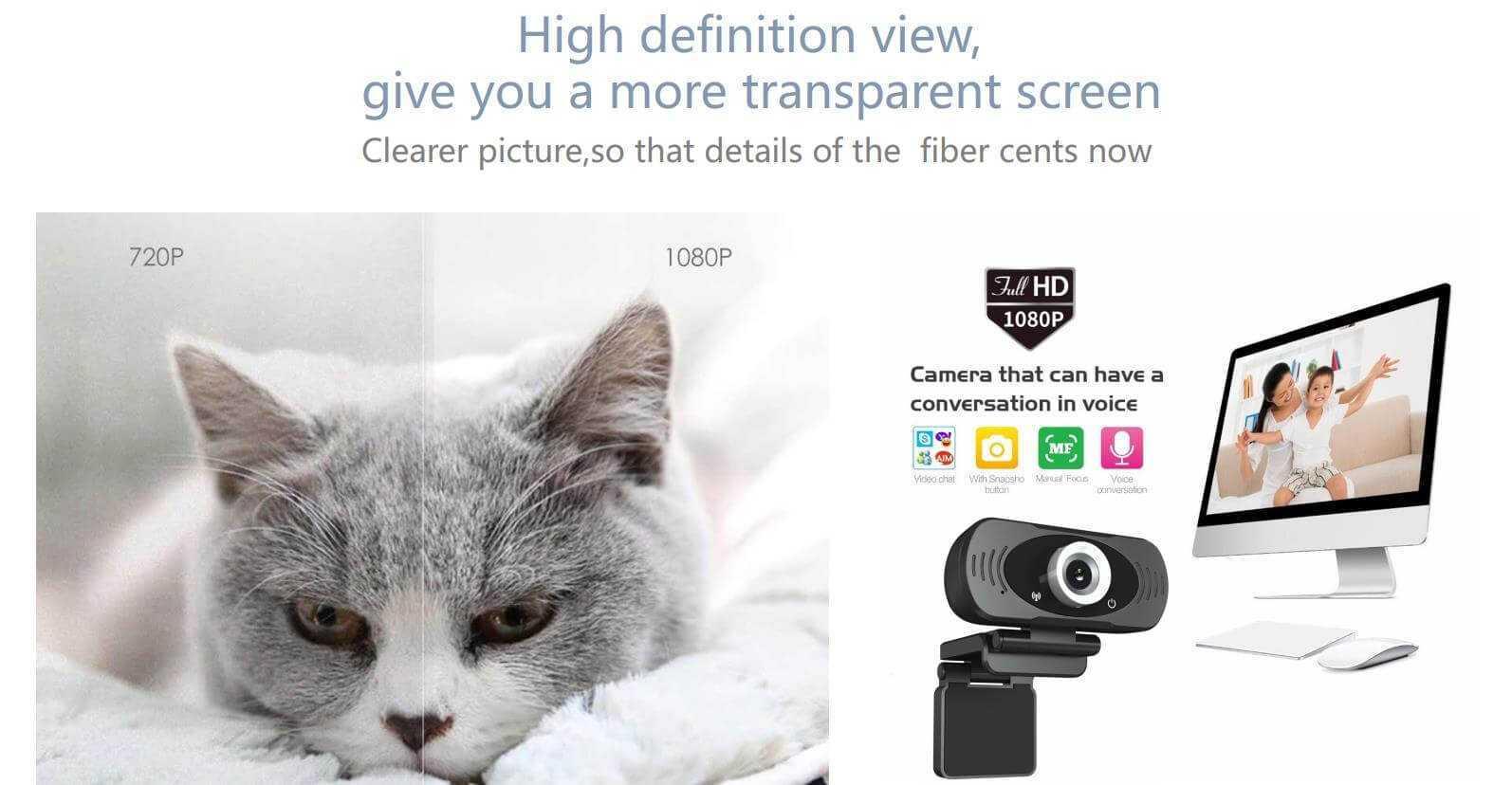 xiaomi web camera