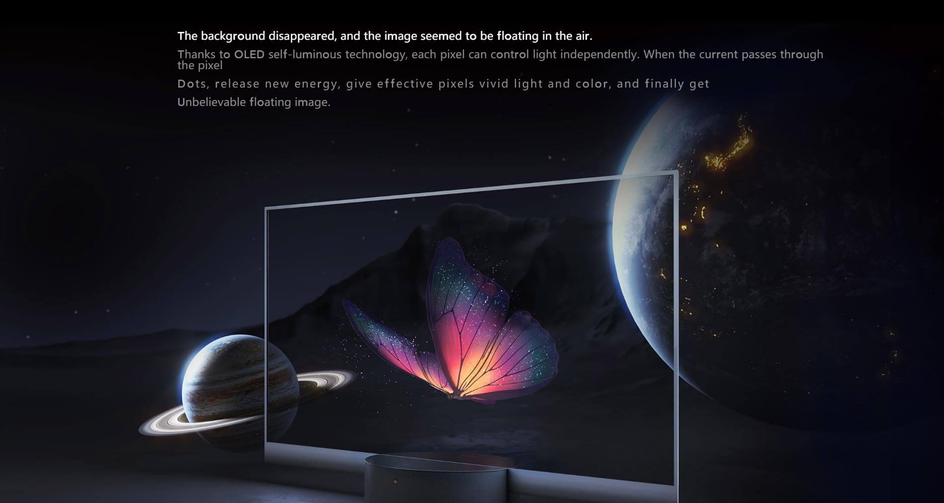 Mi Tv Lux Transparent Edition (5)