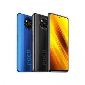 Xiaomi Poco X3 Mobile Phone 2