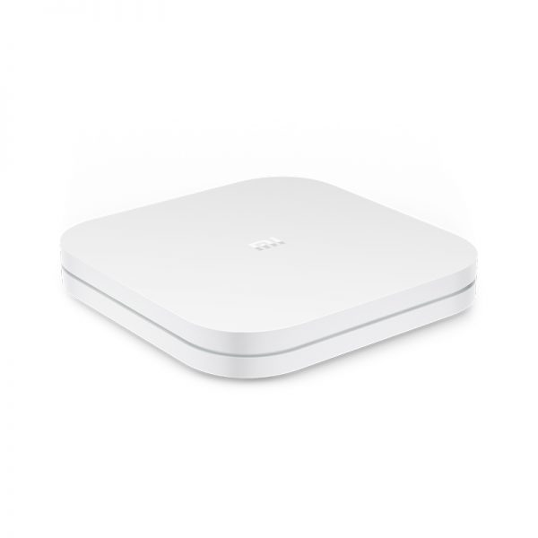 Xiaomi Mi Tv Box 4s Pro 4s 2gb Ram 16 8gb Rom 5g Wifi Bluetooth Android