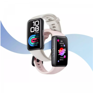 2.new Honor Band 6